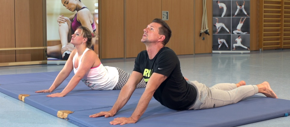 Online Training - BodenYoga Videos